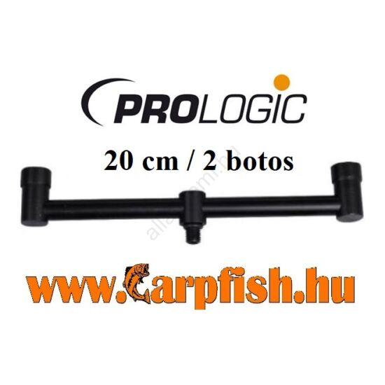 Prologic Black Fire Buzzer Bar 20 cm