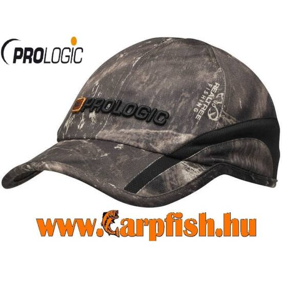 Prologic Cap Realtree Fishing - baseball  sapka