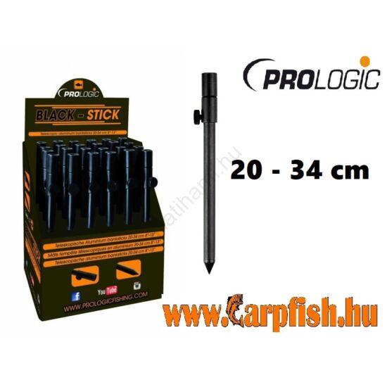 Prologic   BlackStick Classic Teleszkópos leszúró  20-34cm