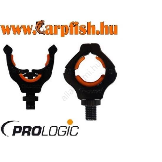 PROLOGIC Snatch Rod Rest Metal - fém bottartó fej biztonsági 1db
