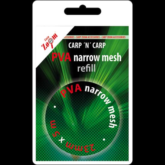 Carp Zoom PVA háló  23 mm-es 5m-es utántöltő