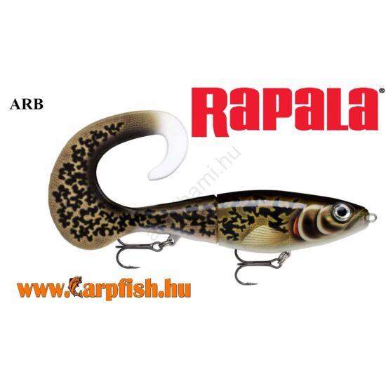 Rapala X-Rap Otus wobler XROU25 ARB