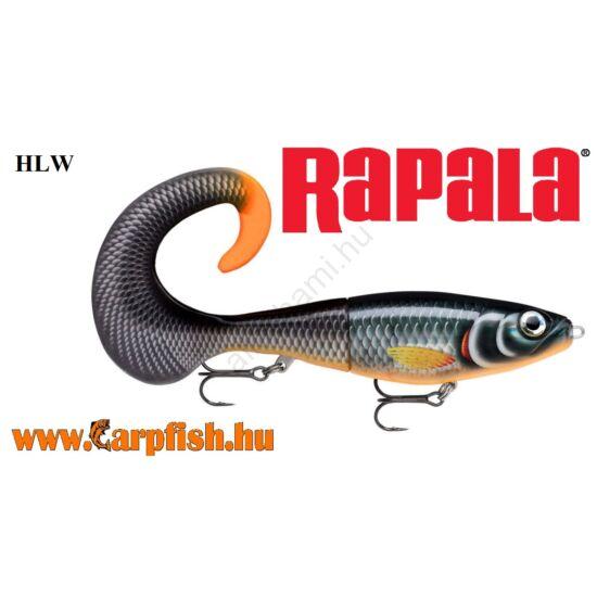 Rapala X-Rap Otus wobler XROU25 HLW