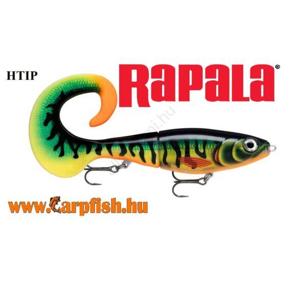 Rapala X-Rap Otus wobler XROU25 HTIP