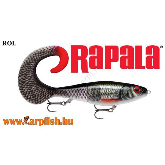 Rapala X-Rap Otus wobler XROU25 ROL