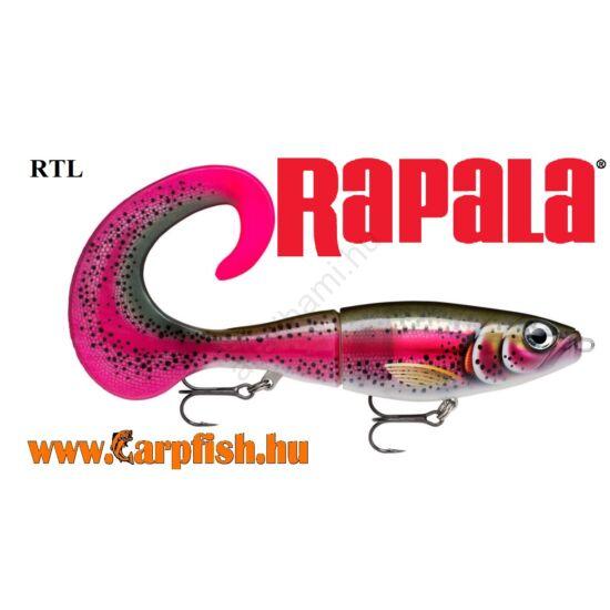 Rapala X-Rap Otus wobler XROU25 RTL