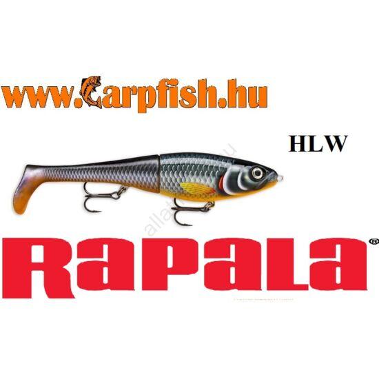 Rapala X-Rap Peto XRPT20 HLW