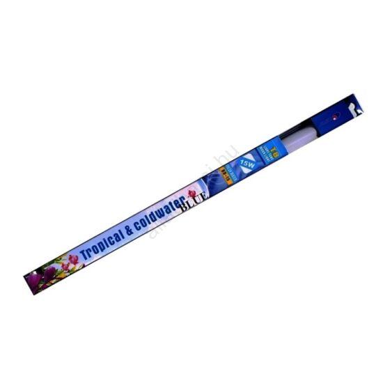 Resun fénycső BB-15 w  45 cm kék