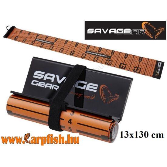Savage Gear Savage Measure Up Roll  13x130cm / 140 gr
