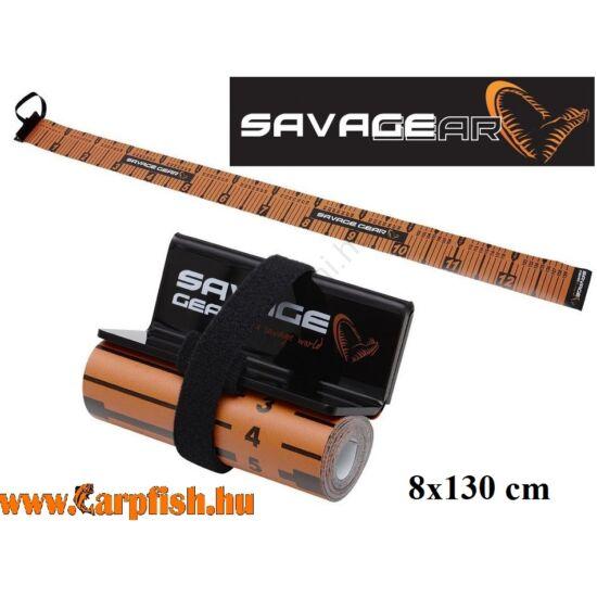 Savage Gear Savage Measure Up Roll 8x130cm / 70 gr