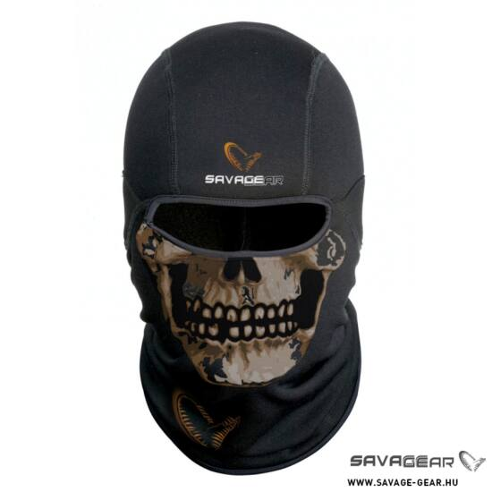 Savage Gear Balaclava Senior arcmaszk