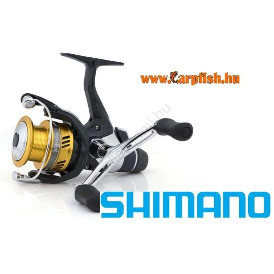 SHIMANO SAHARA 4000DHR duplakaros harcifékes orsó
