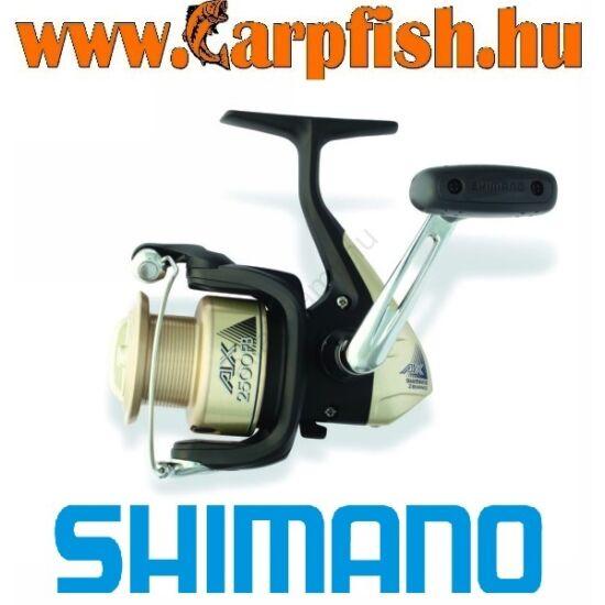 Shimano AX 2500 FB elsőfékes  orsó