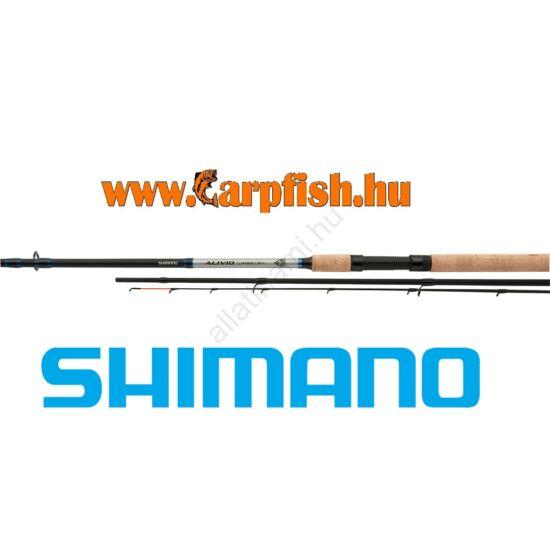 Shimano Alivo CX Medium feeder  bot 3,66 m