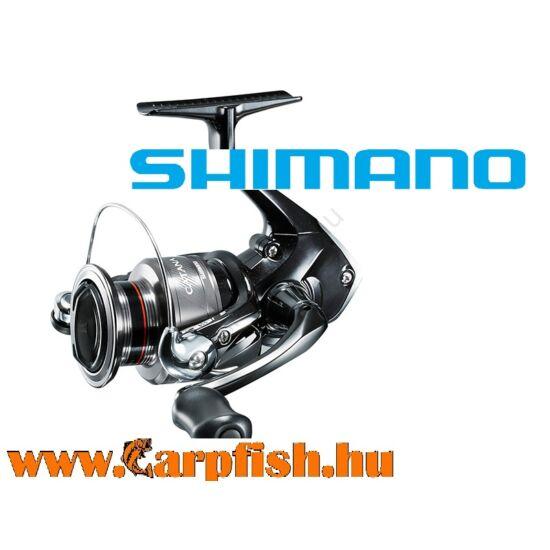 Shimano Catana  4000FD elsőfékes orsó