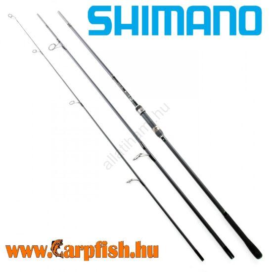 Shimano Tribal TX-1  3,95m  3.5LB  3 Részes Bojlis Bot