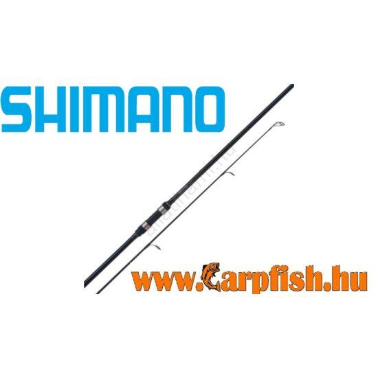 Shimano TRIBAL TX-1   3,96 m   3,5lbs 2 Részes Bojlis Bot