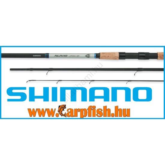 Shimano Alivio CX Match 4,20m 5-20g