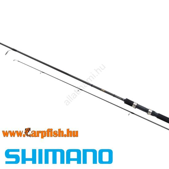Shimano FX XT Pergető Horgászbot M 2,40m 10-30g