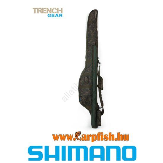 Shimano Trench 3 Rod 12ft Holdall 3 Botos Botzsák