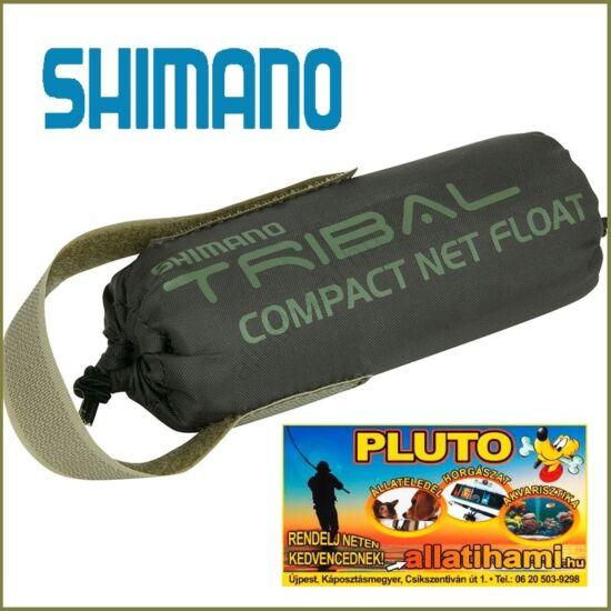 SHIMANO Tribal Compakt Net Float, merítőháló lebegtető (SHTR30)