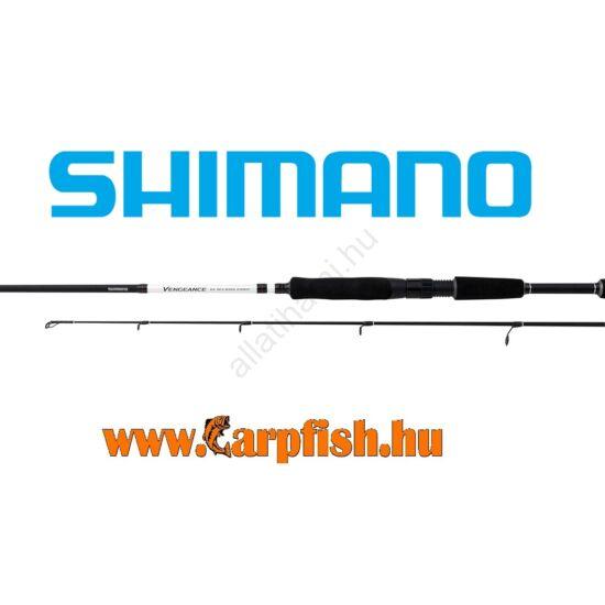 Shimano Vengeance BX Sea Bass Pergetőbot 10-50gr/2,10m