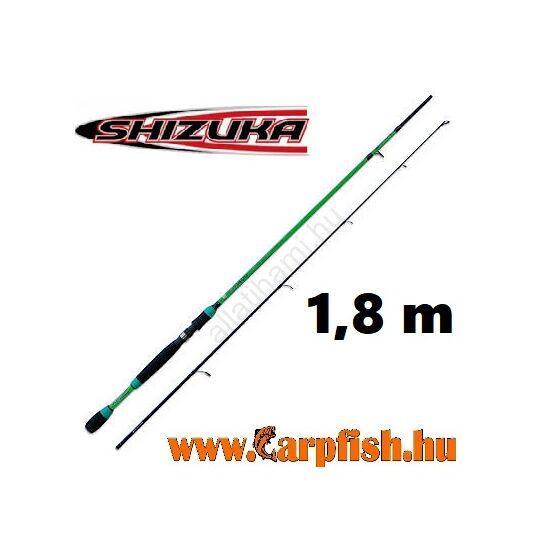 Shizuka SH 1400 1,8m 5-25g  2részes pergető horgászbot