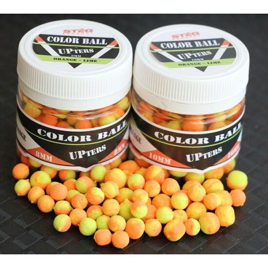 Stég Product Upters Color Ball  Lemon& Orange 30g