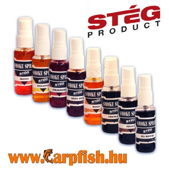 Stég Product Smoke Spray 30 ml