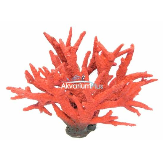 Szirtkorall akvárium dekoráció