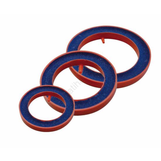 Levegőporlasztó habkő gyűrű   75 mm