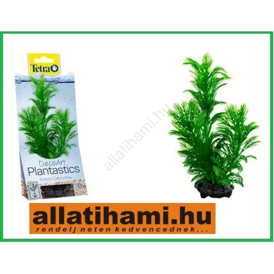 Tetra DecoArt Plantastics Green Cabomba S (15cm)
