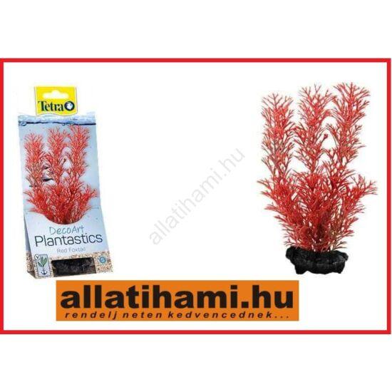 Tetra DecoArt Plantastics Red Foxtail S (15 cm)