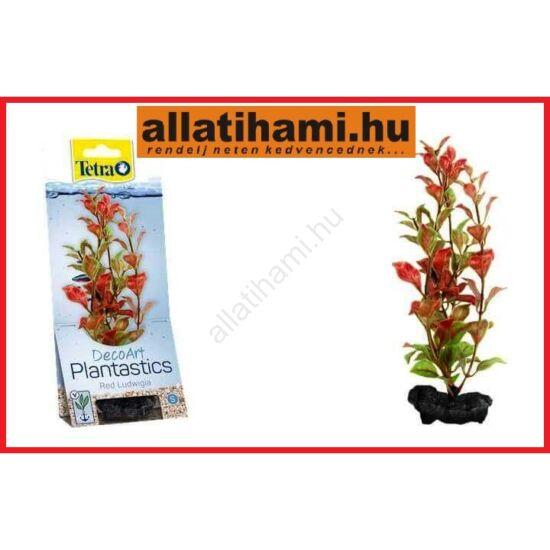 Tetra DecoArt Plantastics Red Ludwigia S (15cm)