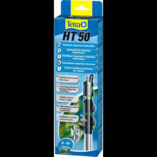 Tetra  HT 50 automata vízmelegítő 50W