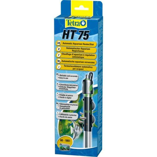 Tetra HT 75 automata vízmelegítő 75W