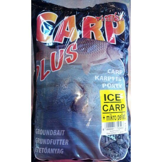 Timár Mix Ice carp + Mikro pellet    1 kg