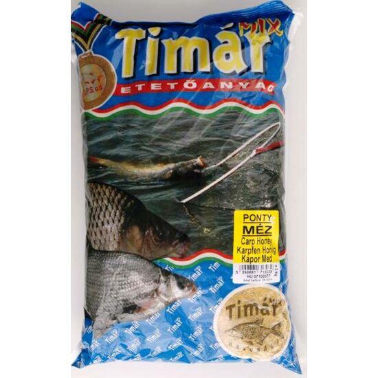 Timár Mix - Ponty  Méz   3 kg