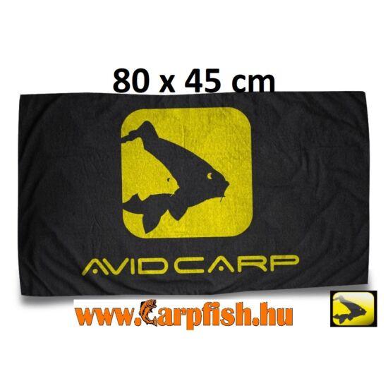 Avid Carp towel kéztőrlő