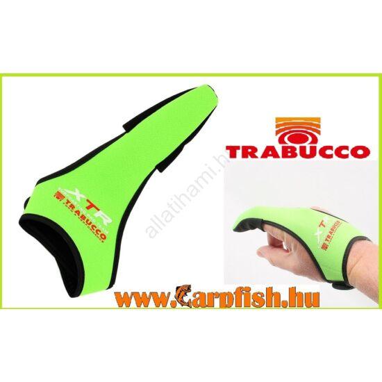 Trabucco XTR Finger Protector ujjvédő dobó kesztyű
