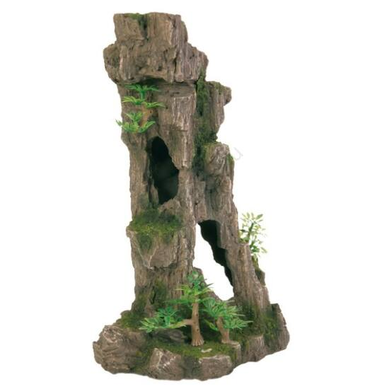 Trixie 8857 szikla barlangal 28 cm