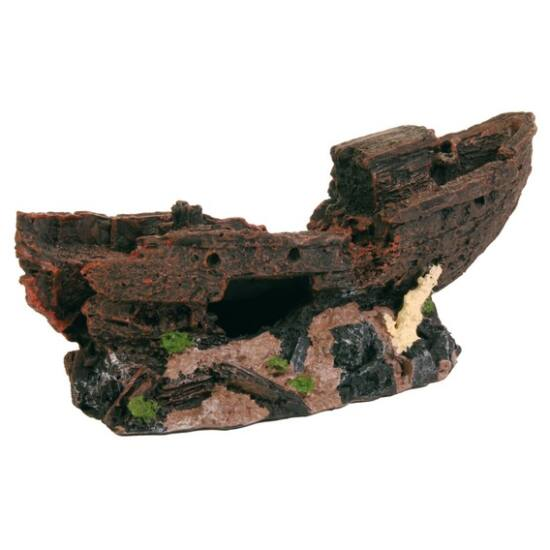 Trixie 8976 hajóroncs