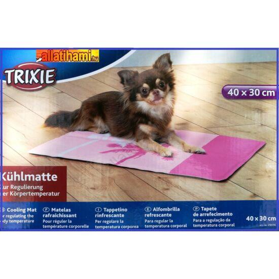 Trixie 28696 Cooling Mat hűtőpárna  40 x 30 cm
