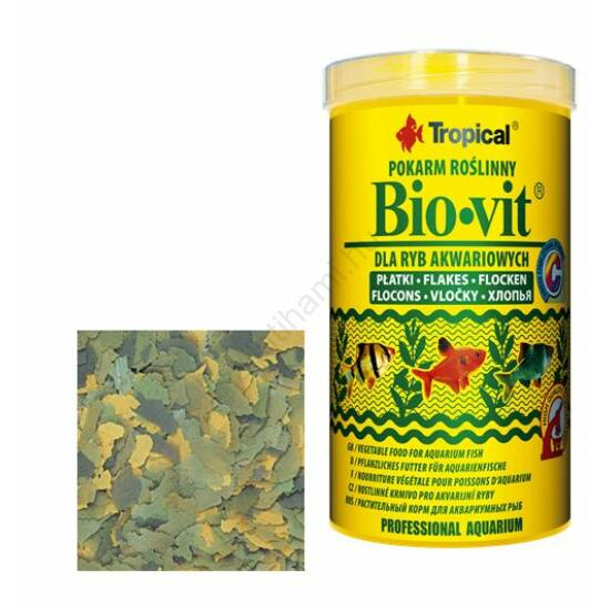 Tropical Bio-Vit  150 ml