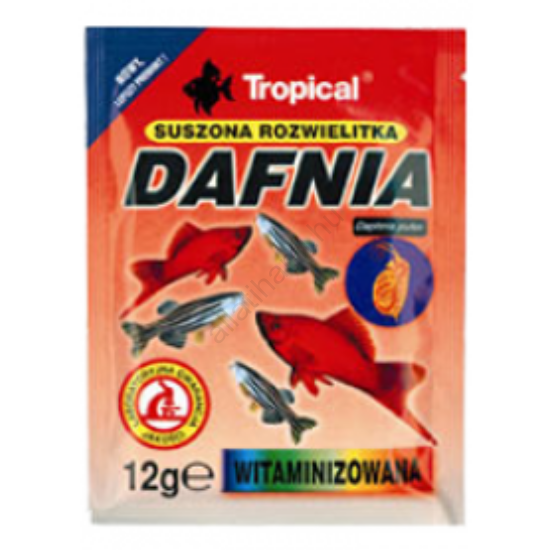 Tropical Dafnia  12 gr