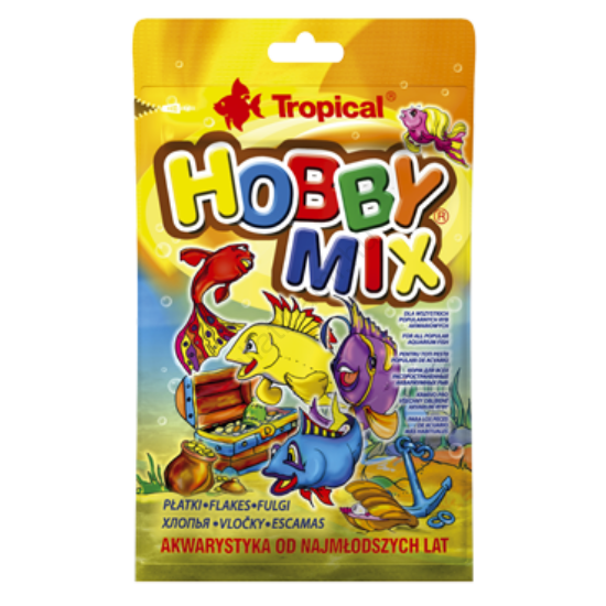 Tropical Hobby  Mix  12 gr