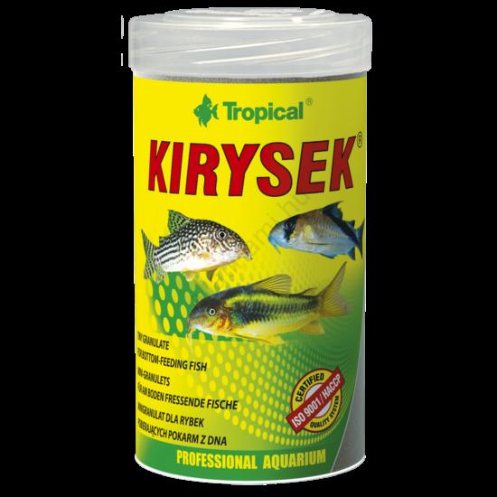Tropical  Kirysek granulátum  100 ml