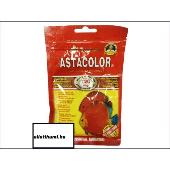 Tropical Astacolor lemezes zacskós 12 gr