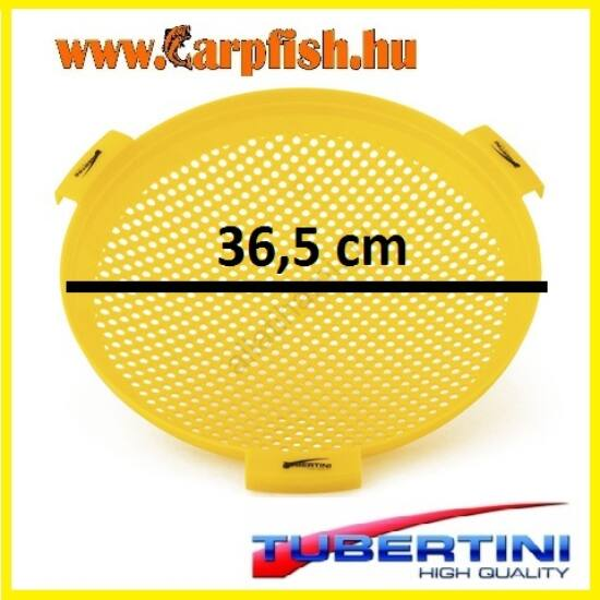 Tubertini műanyag törőszita nagy 36,5 cm