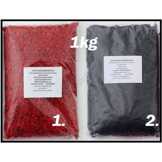 Vitafitt dekorkavics 1 kg